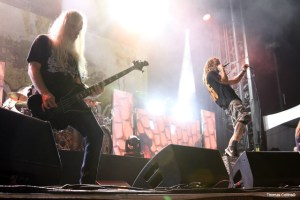 Lamb of God - Photo by Tom Collins - Rock Titan TV