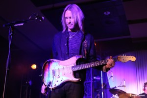 Kenny Wayne Shepherd - Photo by Tom Collins