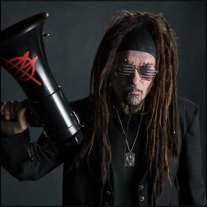 Ministry's Al Jourgensen Photographer Credit: Phil Parmet