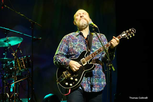 Colin Hay - Photo by Tom Collins
