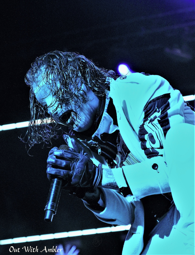 Slipknot at KNOTFEST ROADSHOW 2019 - Photo by Out With Ambler - Rock Titan