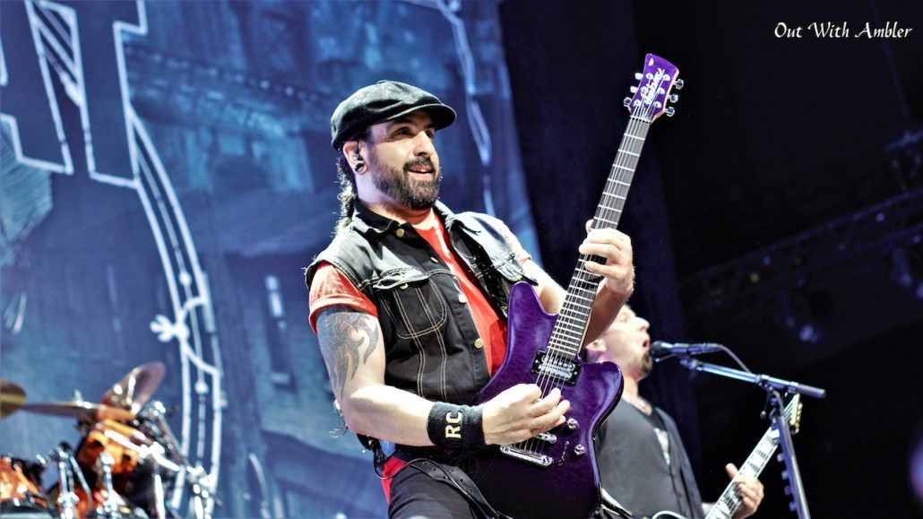 Volbeat - Photo by Out With Ambler - Rock Titan