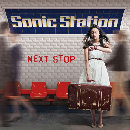 Sonic Station - Next20Stop front cover 500X500