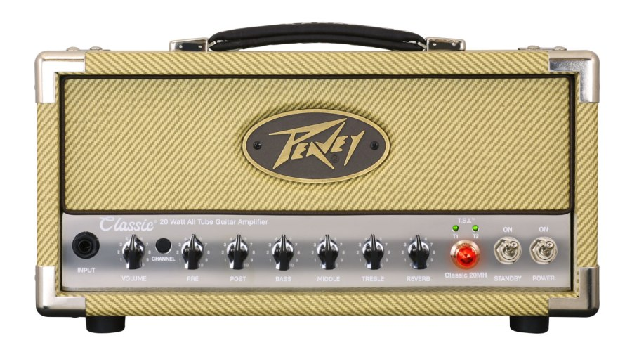 New Peavey Classic 20 MH Guitar Amplifier