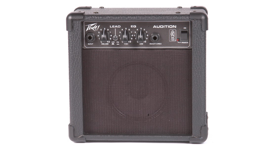 Peavey Audition Guitar Amp, Practice Amp