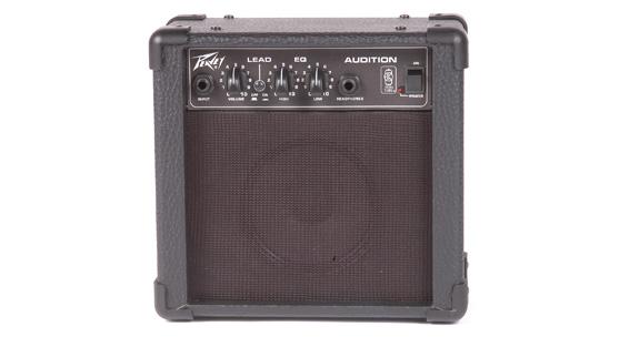 Peavey Audition Guitar Amp, Practice Amp