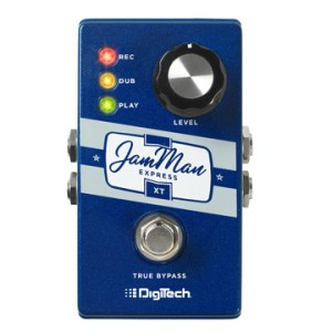 NEW DigiTech (JMEXTV) JamMan Express Looper Pedal