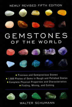 Gemstones Of The World Fifth Edition