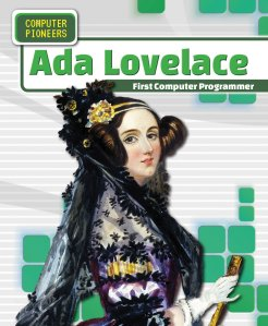 Ada Lovelace day is October