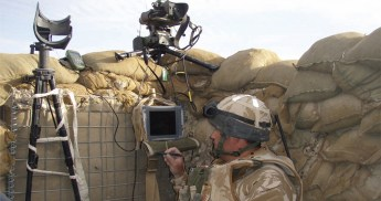 MILITARY TECHNOLOGY: IDEX 2015: Rockwell Collins Showcases