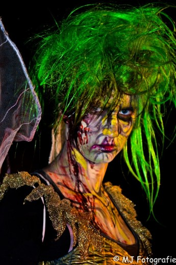 Halloween Fright Nights 2012 Walibi holland