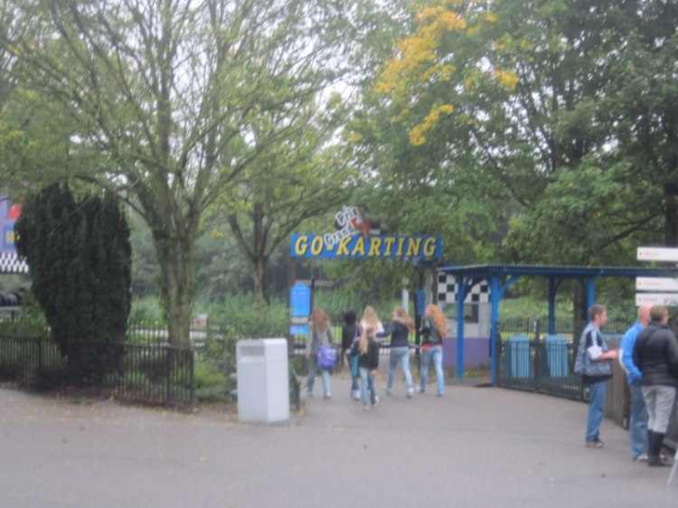 Throwback Walibi World 2010 (1)
