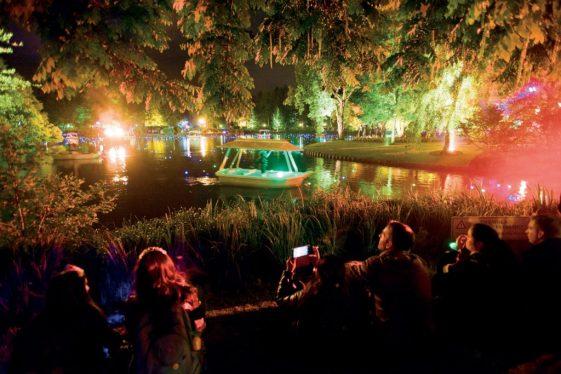 Efteling Midsummer Festival 2017