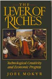 lever-of-riches