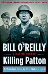 killing patton book cvr