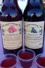 Cordial Syrup Back in Stock @ Harvest Launceston!