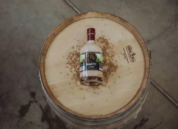 Rocky Mountain Big Horn Distillery Alpine Cream