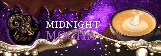Midnight Mocha Liqueur