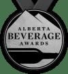 Alberta beverage awards silver
