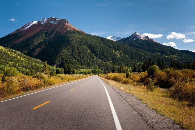 Rocky Mountain Luxury Transportation Services