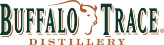 Image result for buffalo trace distillery logo