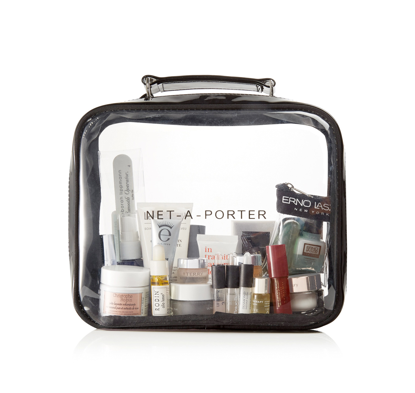 Le Meilleur Holiday Gift Guide Best Travel Beauty Cases The Beauty Ce Mois Ci