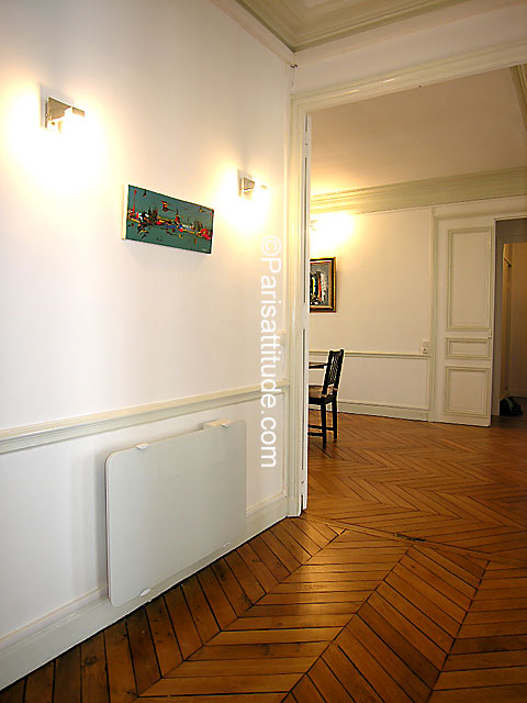 Le Meilleur Rent Apartment In Paris 75017 125M² Champs Elysees Arc Ce Mois Ci