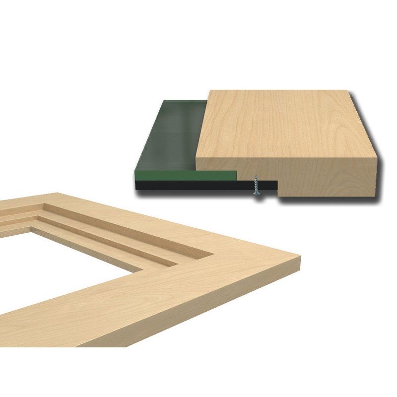Le Meilleur Joinery Rabbet Stepped Rabbet Picture Frame Router Ce Mois Ci