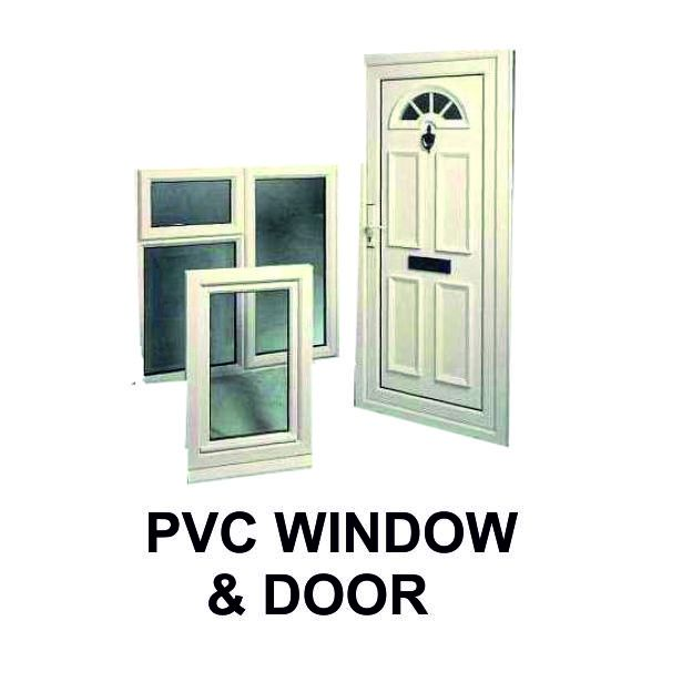 Le Meilleur Pvc Door Window Glue Benson Polymers Ltd Ce Mois Ci