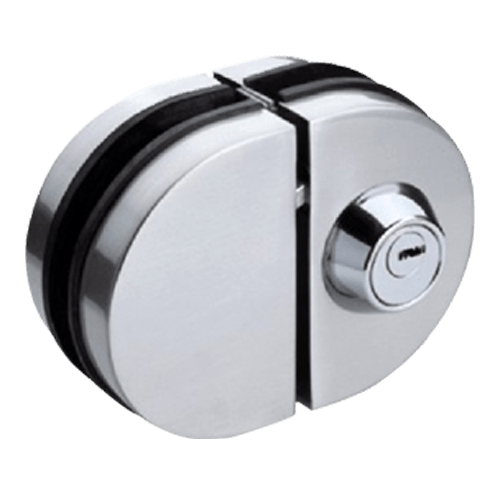 Le Meilleur Buy Glass Door Lock Stainless Steel Finish Online In India Ce Mois Ci