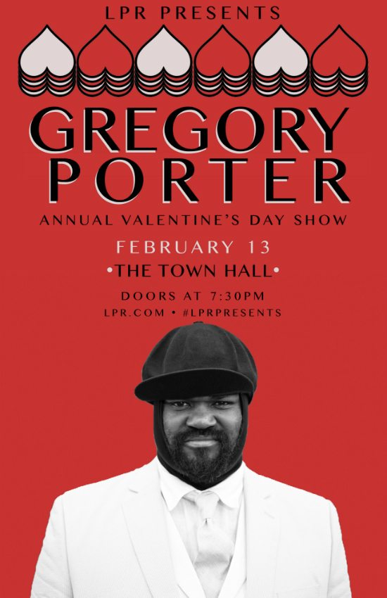 Le Meilleur Nyc Bouncers Win Tickets To See Gregory Porter In Concert Ce Mois Ci