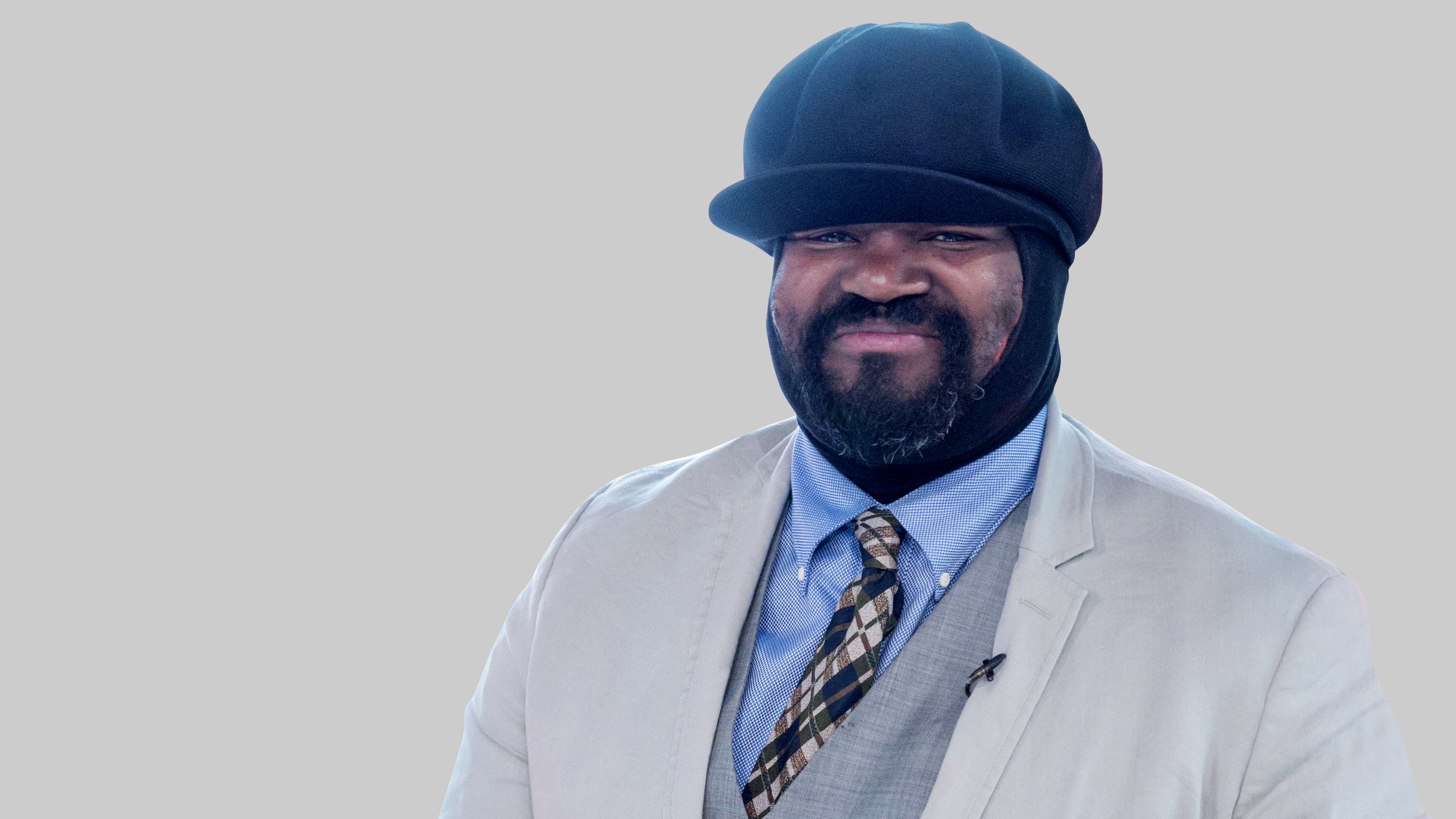 Le Meilleur My Hols Gregory Porter Travel The Sunday Times Ce Mois Ci