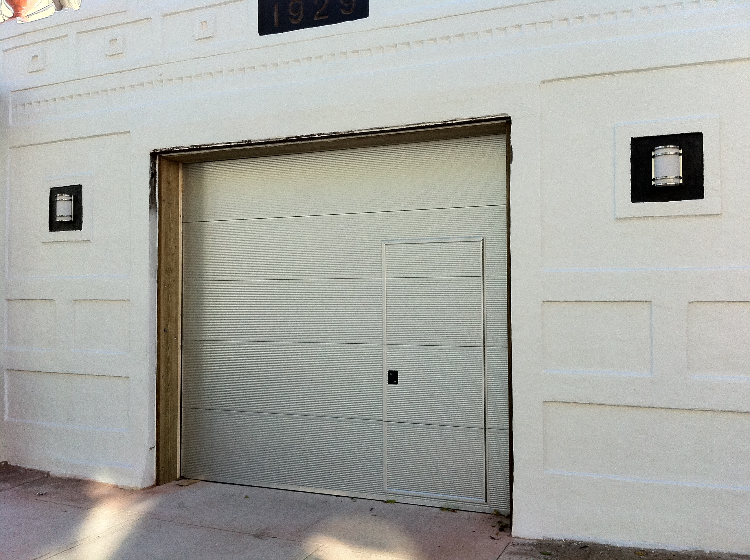 Le Meilleur » Topic Which Type Of Garage Door To Get For Security But Ce Mois Ci