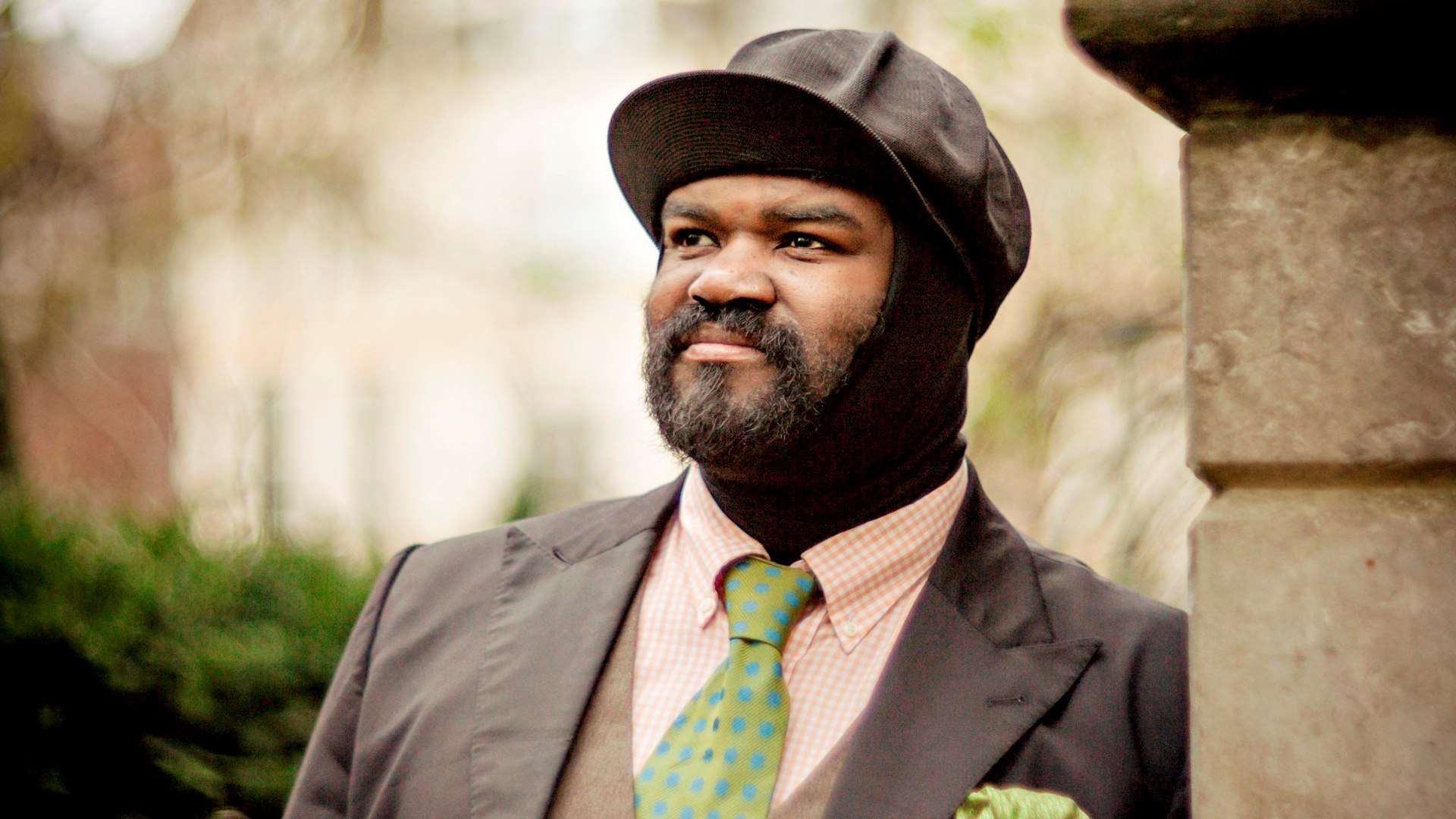 Le Meilleur Gregory Porter Announces Uk Tour For April 2016 Ce Mois Ci