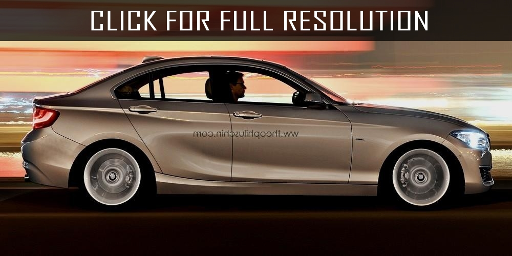Le Meilleur Bmw 2 Series 4 Door Reviews Prices Ratings With Ce Mois Ci