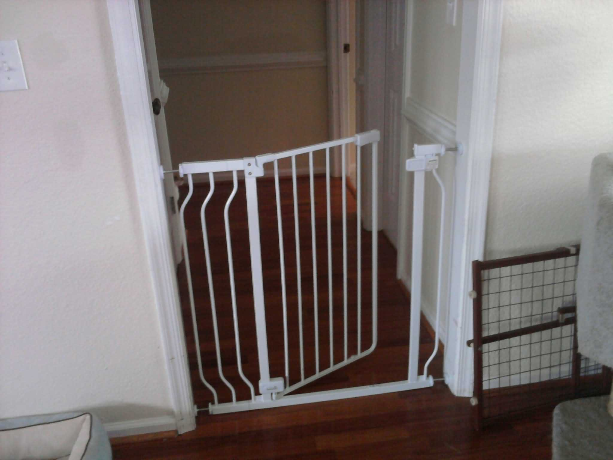 Le Meilleur Baby Doors Wrought Iron Stair Gate Best 25 Baby Gates Ce Mois Ci