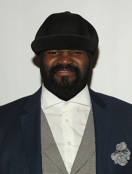 Le Meilleur Gregory Porter Pictures A Concert For Veterans The Ce Mois Ci