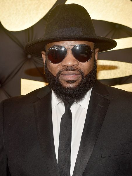 Le Meilleur Gregory Porter Photos Photos The 59Th Grammy Awards Ce Mois Ci