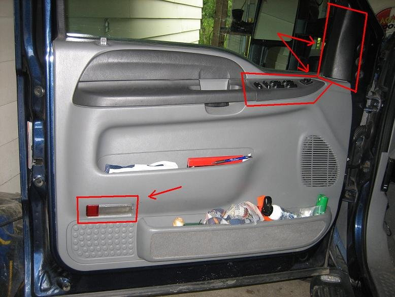 Le Meilleur Ford F150 Replace Door Window Glass How To Ford Trucks Ce Mois Ci