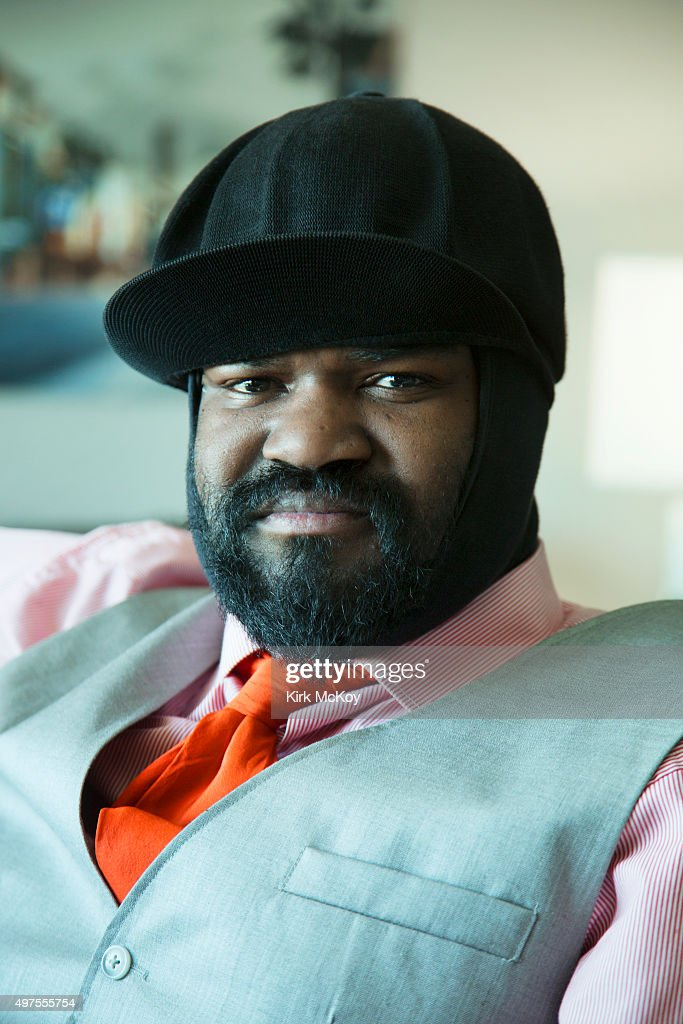 Le Meilleur Gregory Porter Stock Photos And Pictures Getty Images Ce Mois Ci