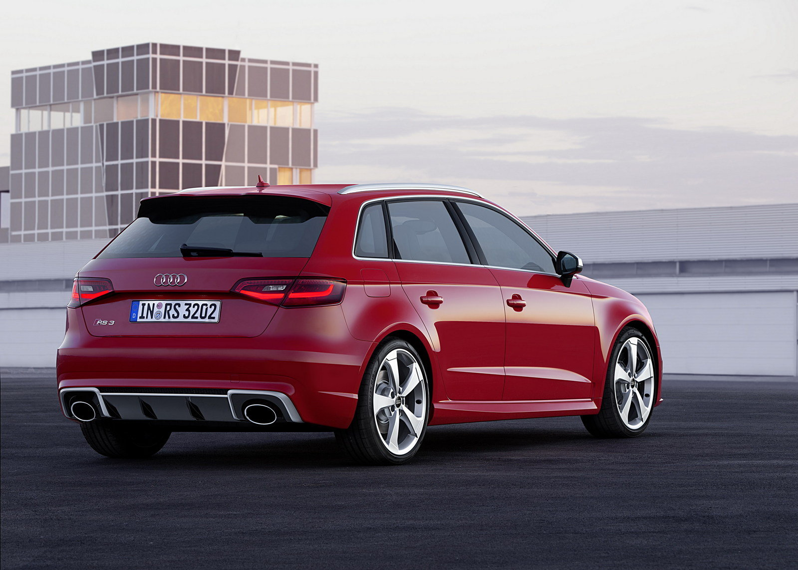 Le Meilleur 2015 Audi Rs3 Picture 585649 Car Review Top Speed Ce Mois Ci