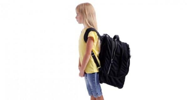 Le Meilleur That Heavy School Bag Is Harming Your Child Find Out How Ce Mois Ci