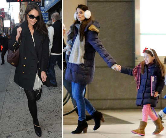 Le Meilleur Katie Holmes News Photos And Videos Just Jared Page 64 Ce Mois Ci