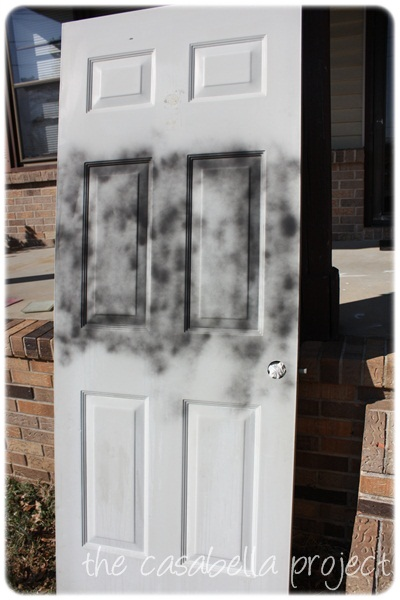 Le Meilleur Door Spray How Not To Paint A Shower Door And How To Ce Mois Ci