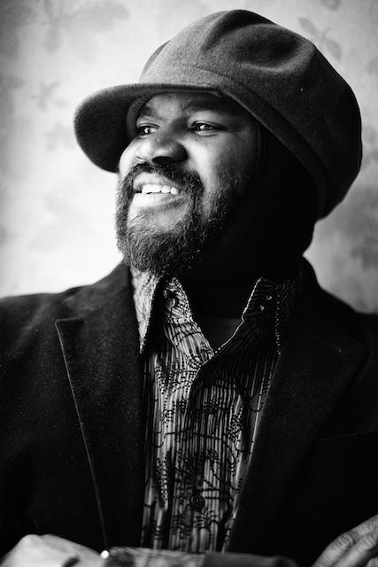 Le Meilleur All Things Cullum Interview Gregory Porter In His Own Ce Mois Ci