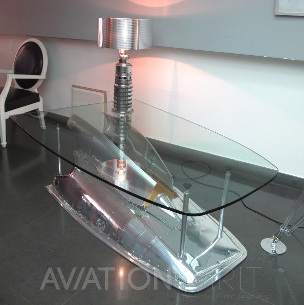 Le Meilleur Table Basse Porte Train Atterrissage Avion Aviation Ce Mois Ci