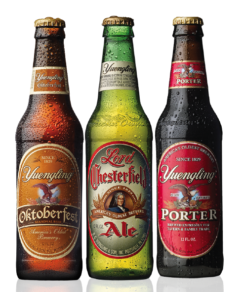 Le Meilleur Yuengling Oktoberfest Lord Chesterfield Ale And Porter Ce Mois Ci