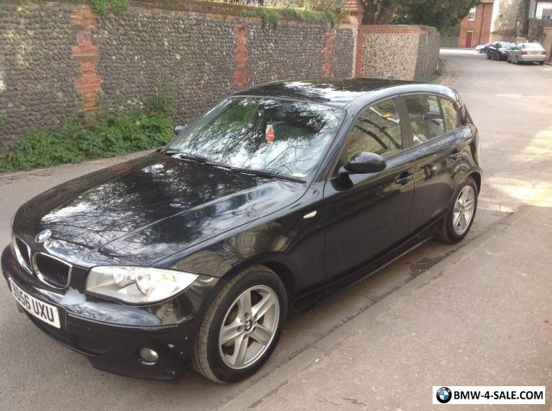 Le Meilleur 2006 Standard Car 120 For Sale In United Kingdom Ce Mois Ci