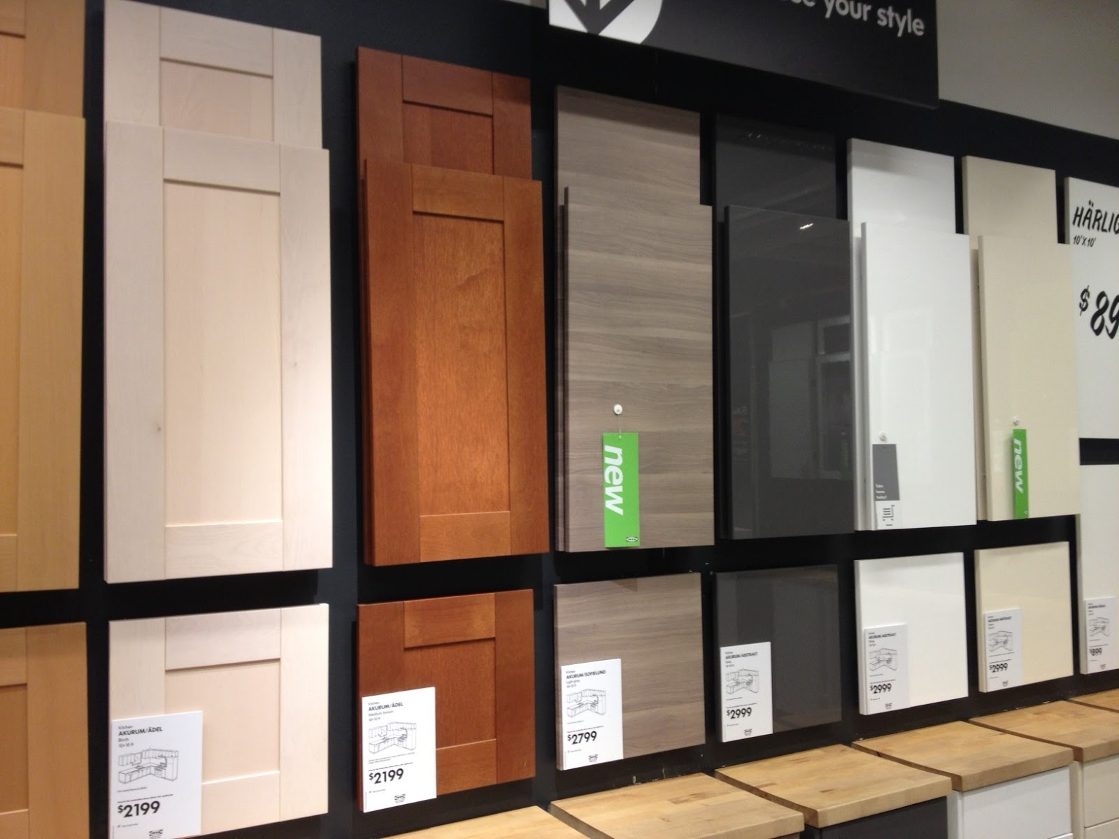 Le Meilleur Life And Architecture Ikea Kitchen Cabinets The 2013 Ce Mois Ci