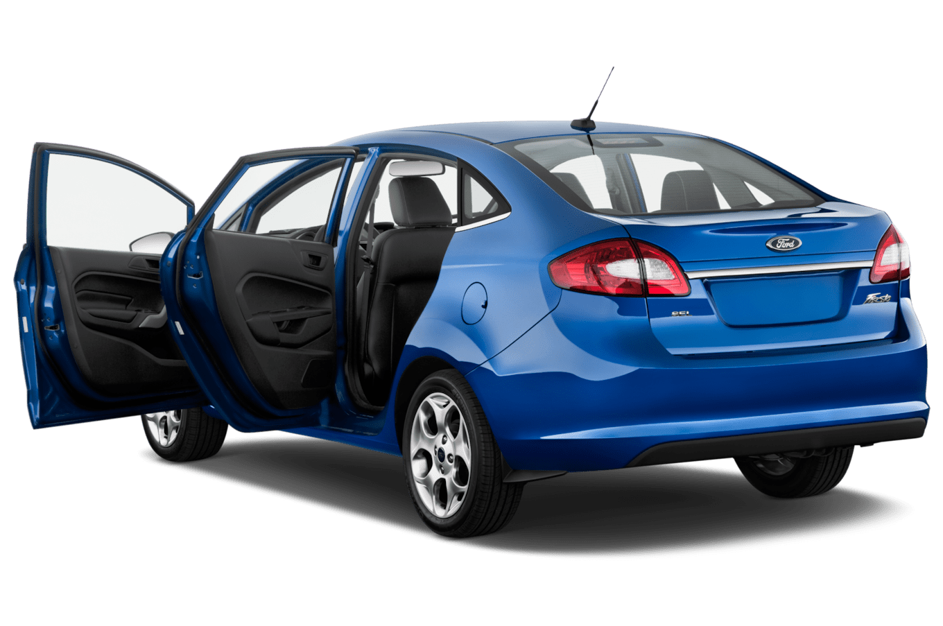 Le Meilleur 2012 Ford Fiesta Reviews And Rating Motor Trend Ce Mois Ci